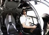 Houston Helicopter Rides Gift Certificates